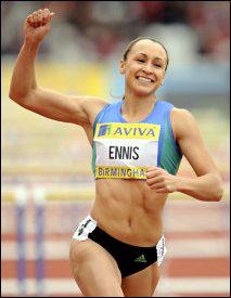 Jennifer Ennis