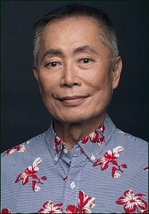 Picture of George Takei