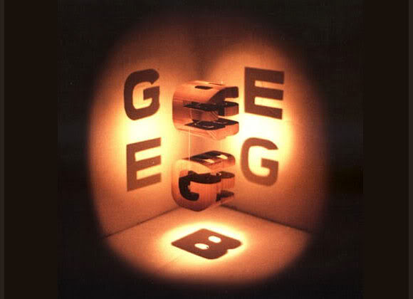 Gödel, Escher, Bach image