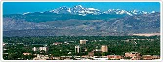 Picture of Fort Collins