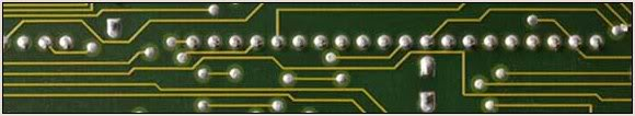 Picture of circuit card