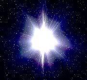 picture of super-nova