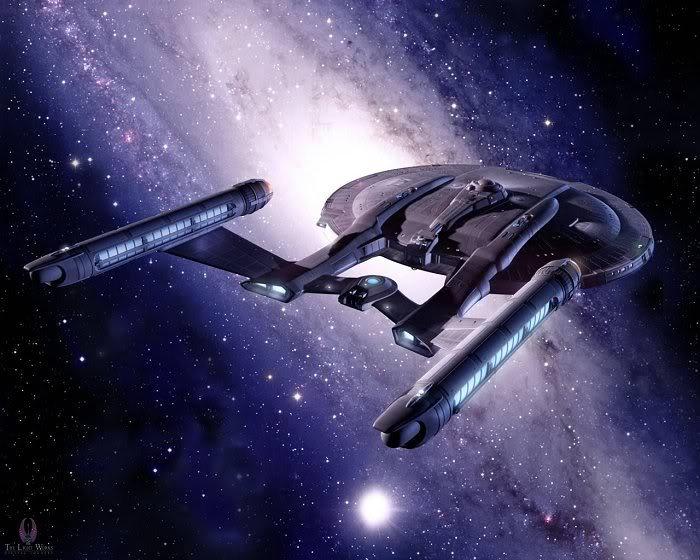 Picture of Star Trek Enterprise