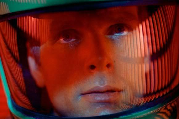 2001: A Space Odyssey David Bowman