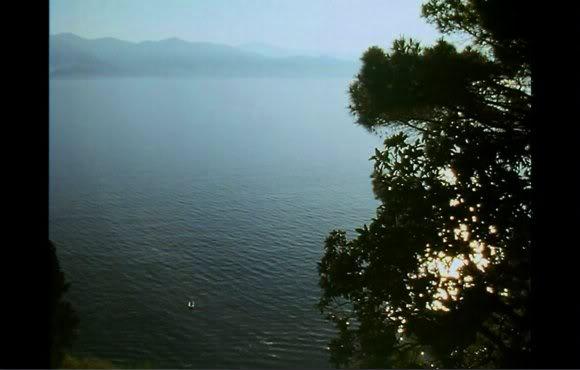 Screenshot from Enchanted April