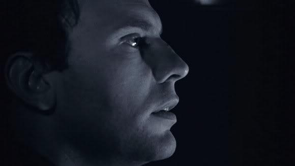 Jean-Louis Trintignant - Screenshot from Un Homme et une Femme