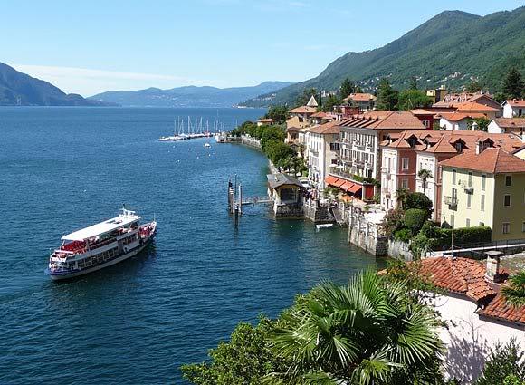 Picture of Hotel Cannero on Lake Maggiore