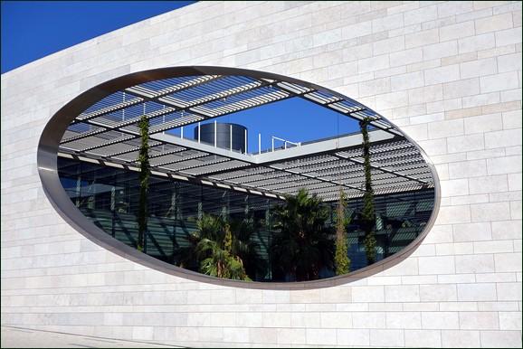 Champalimaud centre